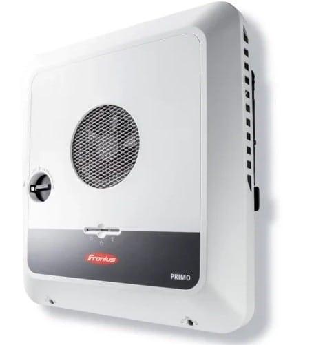 Fronius Inverter / GEN24 Plus