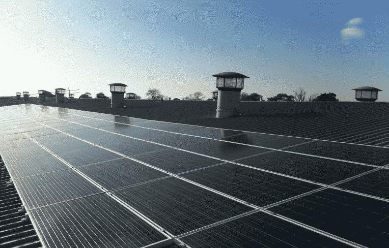 Solar Finance