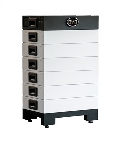 BYD Lithium Battery – 3.5kW